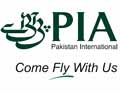 Pakistan Int. Airlines